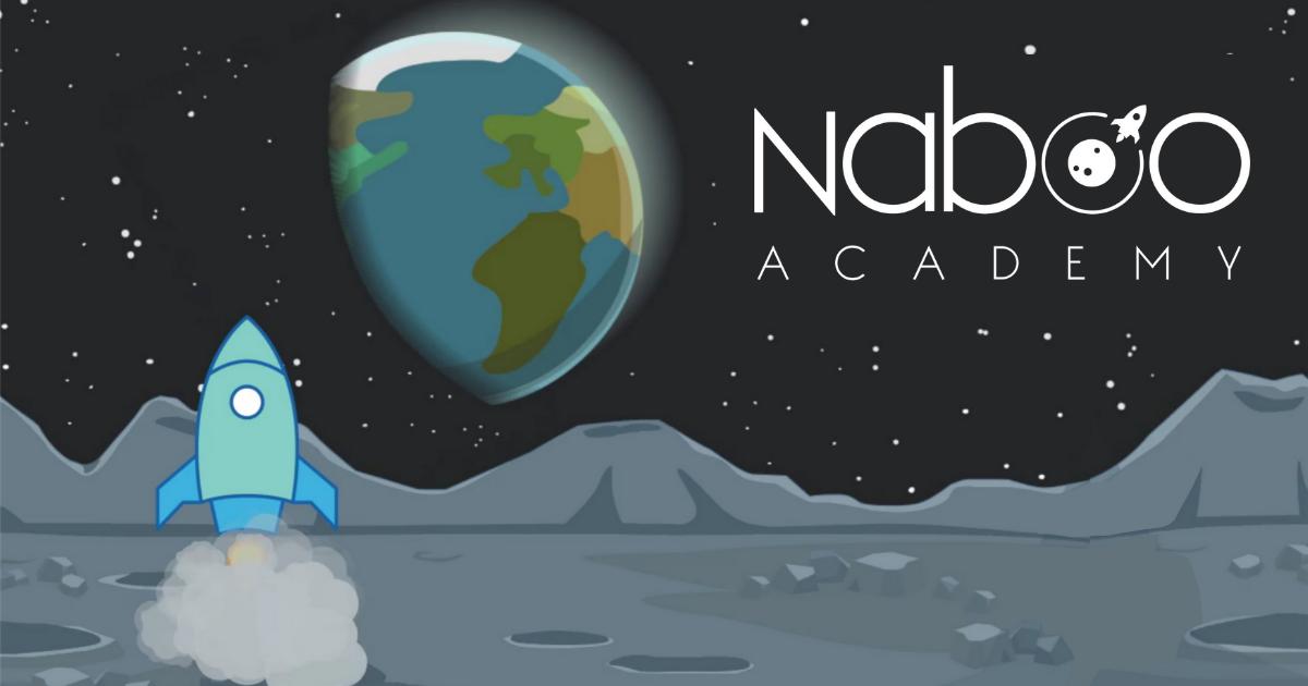 (c) Naboo.academy